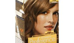 Free L'Oreal Hair Color