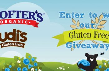Crofter's Organic Go Gluten Free Giveaway