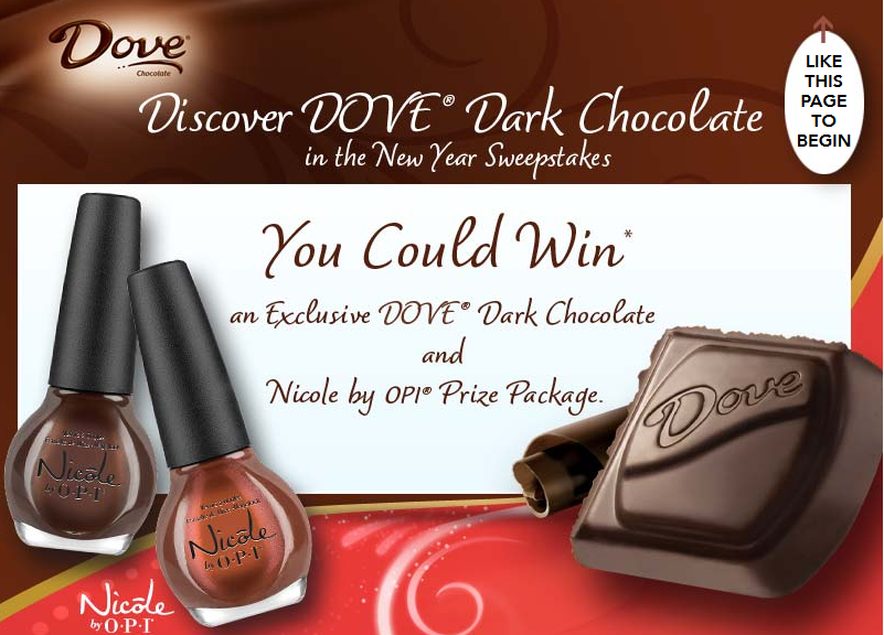 Discover-Your-Dark-Side-in-The-New-Year-Sweepstakes-Dove-Chocolate