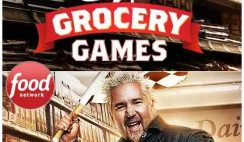 Food Network's Guy's Grocery Giveaway