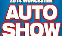 Free Pass to 2014 Worcester Auto Show