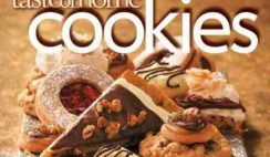 Taste of Home's Christmas Cookie Contest