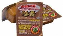 Free Wowbutter Peanut Butter Replacement Sample