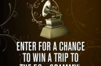 CBS Local's Ultimate Trip to The 56th Annual Grammy Awards Sweepstakes