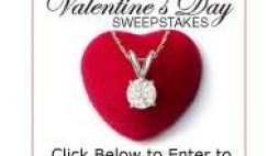 Ross-Simons' Lucky In Love Sweepstakes