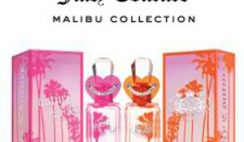 Elle Magazine's Juicy Couture Meet Me In Malibu Sweepstakes