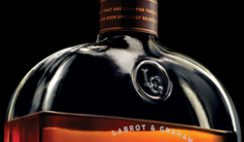 Free Customized Bourbon Label from Woodland Reserve