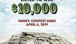 Shepler's $10,000 Cash Giveaway Sweepstakes