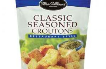 Free Mrs. Cubbison's Salad Toppings Coupon