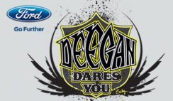 ESPN's 2014 Deegan Dares You Sweepstakes