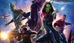 Free Guardians of the Galaxy Screening