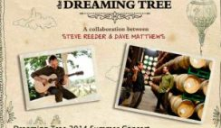Dreaming Tree's Dave Matthews Band Sweepstakes