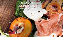 Food and Wine's KitchenAid Aspen on Us Giveaway