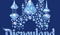 Disney Parks' Disneyland 60 Years Contest