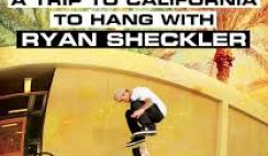 Tilly's Volcom Hang With Ryan Sheckler Sweepstakes
