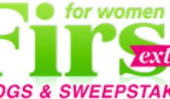 First for Women's $1000 Cash Sweepstakes