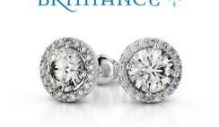 Life & Style's Win a Pair of Diamond Earrings from Brilliance.com Sweepstakes