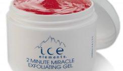 Free Ice Elements 2-Minute Miracle Gel Sample