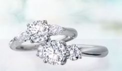 Win a Ritani Diamond Engagement Ring Sweepstakes