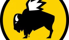 Free Snack at Buffalo Wild Wings