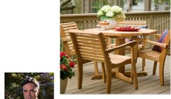 Thompson Water Seal's 2014 Deck of Your Dreams Sweepstakes