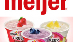Free Yoplait Yogurt Coupon
