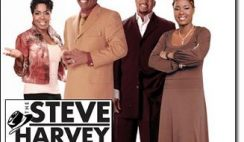 Steve Harvey Morning Show's Vote For Your Favorite Flavor Flyaway Sweepstakes