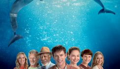 Warner Bros. Pictures' Dolphin Tale 2 Sweepstakes