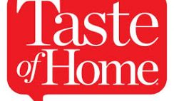 Taste of Home's Family Slow Cooker Recipe Contest