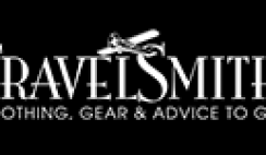 TravelSmith's Discover Your Travel Style Sweepstakes