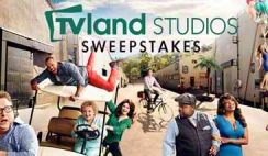 TV Land Studios Sweepstakes