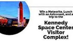 Astronomy Magazine's Great Balls of Fire Sweepstakes