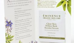 Free Eminence Clear Skin Sample