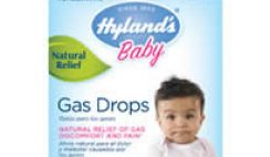 Free Hyland's Baby Gas Drops