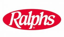 Free Pizza from Ralph's
