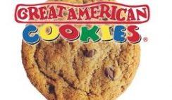 Free Great American Cookies Sample