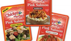 Free Packet of Salmon from Walmart