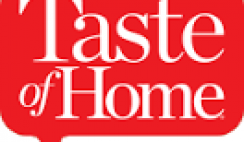 Taste of Home's Holiday Desserts Recipe Contest