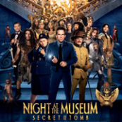 Harkins Theaters' Night at the Museum Secret of the Tomb Sweepstakes