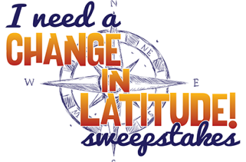 Margaritaville Vacation Club's I Need a Change in Latitude Sweepstakes