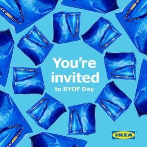Free Breakfast from IKEA on March 7