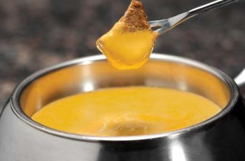 Free Cheese Fondue from Melting Pot