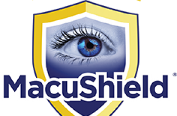 Free MacuShield Food Supplement Sample