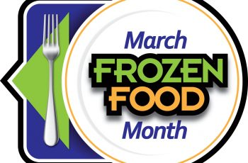 March Frozen Food Month Sweepstakes