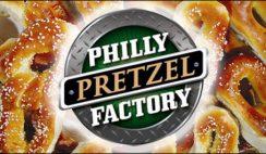 Free Pretzel from Philly Pretzel Factory