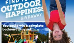 Little Debbie's Find Your Outdoor Happiness Sweepstakes