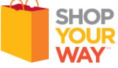 Sears Shop Your Way Dazzling in Diamonds Instant Win