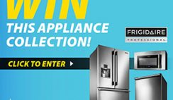 Broker Solutions' New American Funding Sweepstakes
