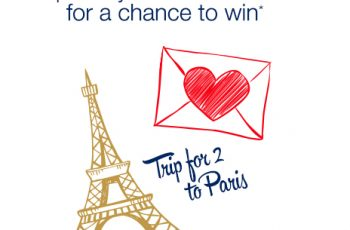Dove's Love at First Swipe Sweepstakes