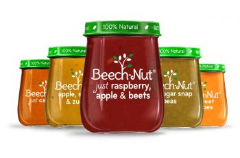 Free Baby Food from Beech-Nut